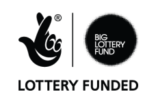 Lottery Fund Logo